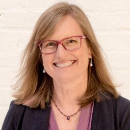 Catherine B. Wiest Desmarais