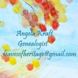 Angela Kraft