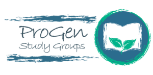 ProGen Study Groups Logo