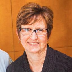 Patricia McIntyre