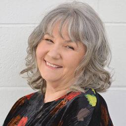 Cathie Sherwood